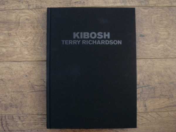 KIBOSH by Terry Richardson