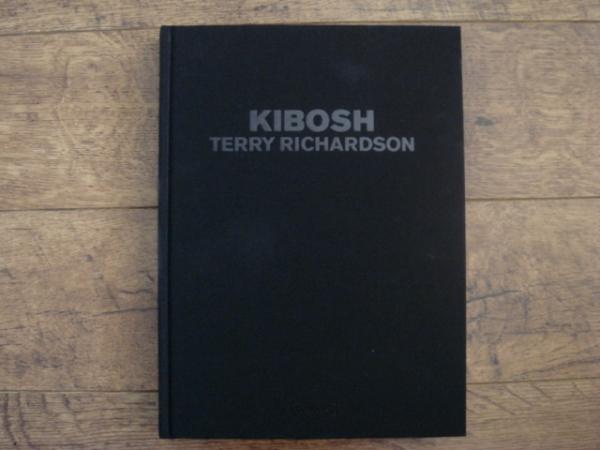 KIBOSH by Terry Richardson