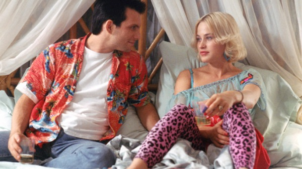 Patricia Arquette as Alabama Whitman <br> in True Romance