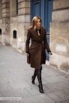 Carine Roitfeld: Editor Vogue Paris