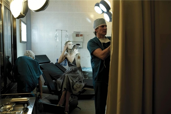 Vogue Italia July 2005 Makeover madness by Steven Meisel Edward Enninful Pat McGarth
