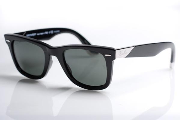 Ray-Ban Ultra Wayfarer sunglasses