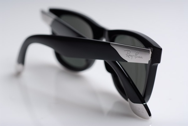 Ray-Ban Ultra Wayfarer sunglasses