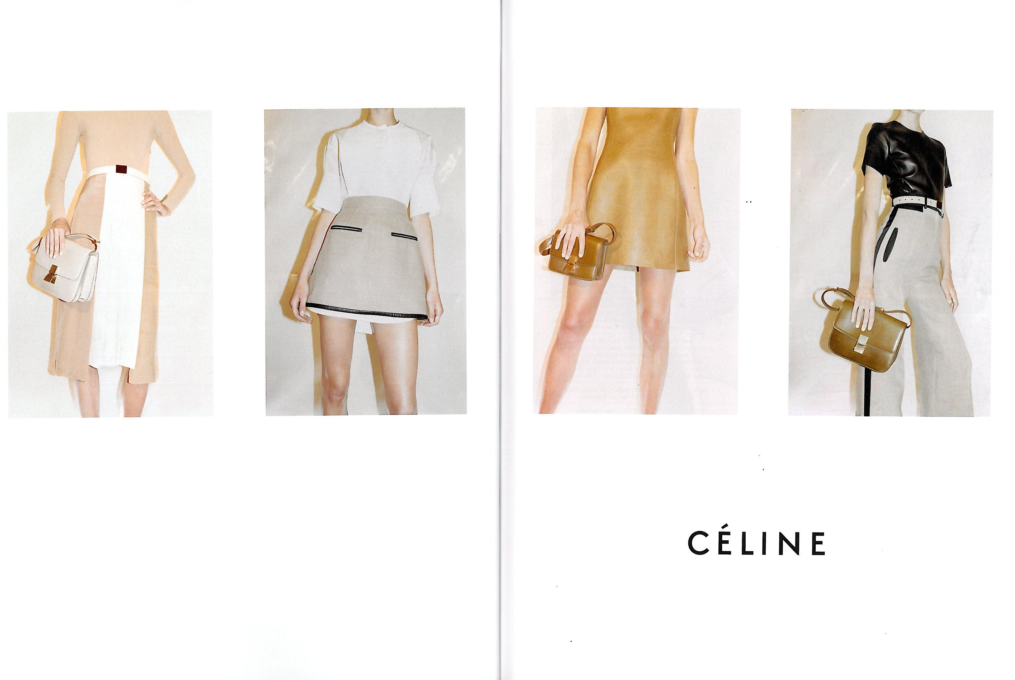 1361ae550230 Daily crave  Celine 2010 Classic box bag