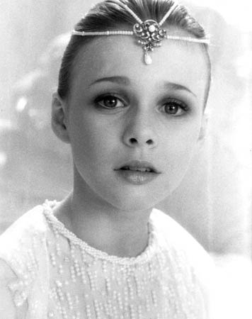 The Empress - Neverending story