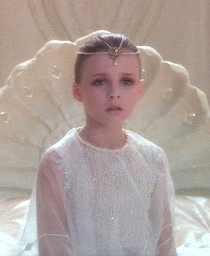 The Empress - Neverending story pictures