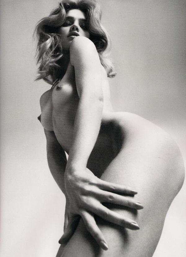 Natalia Vodinova nude by Mert & Marcus kate grand love magazine issue 3 2010