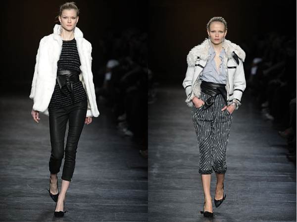 Isabel Marant F/W 10.11 Paris