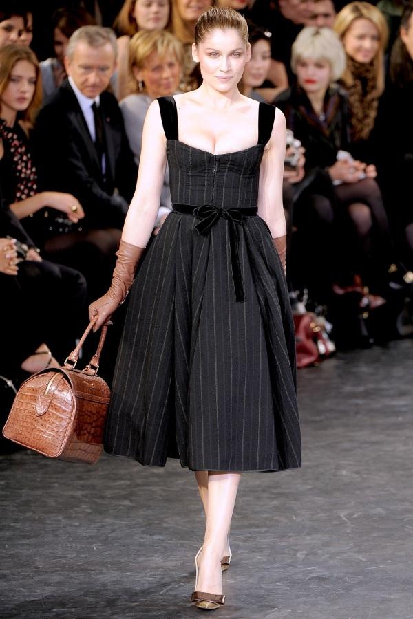 Louis Vuitton F/W 10.11 Paris