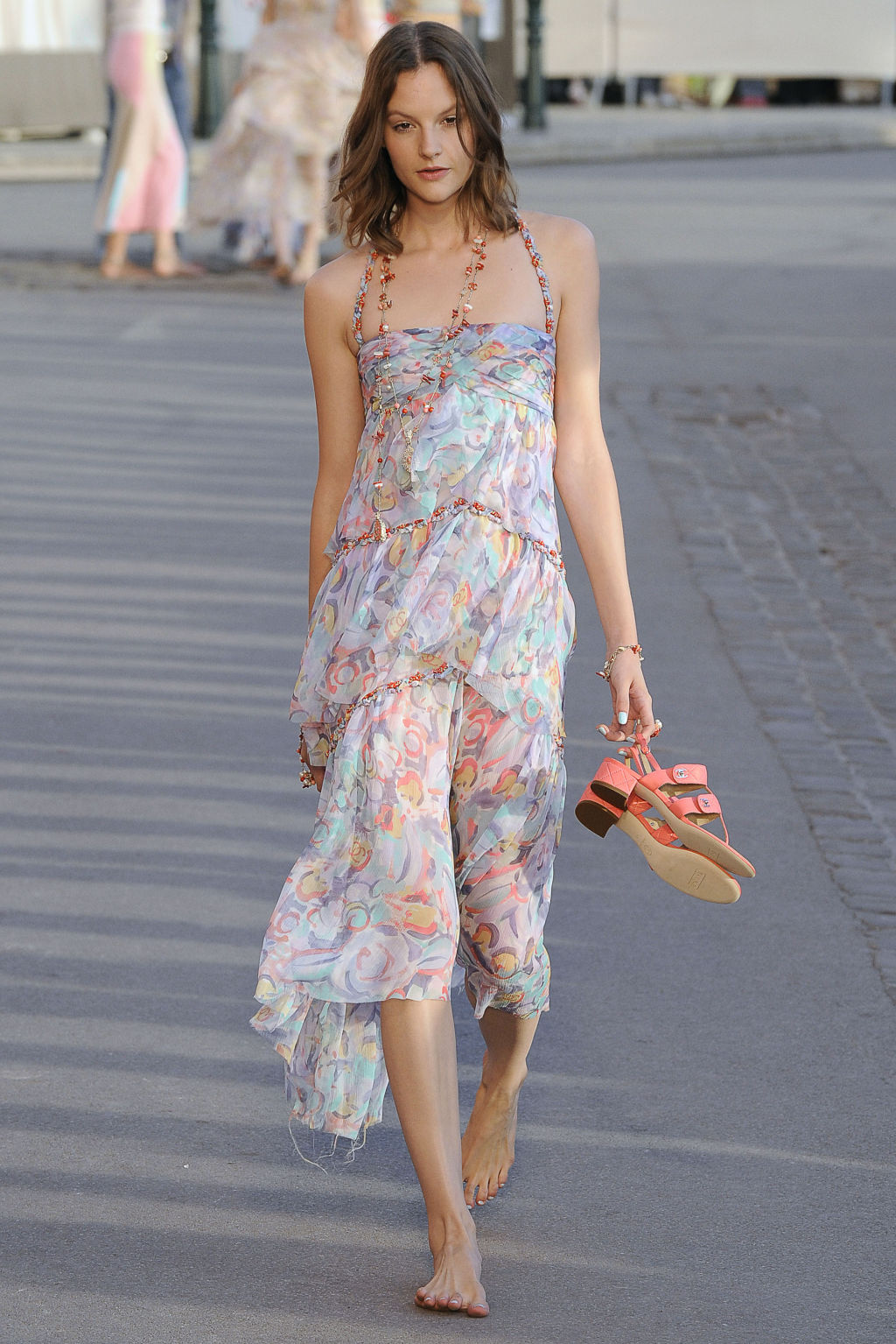 2011 chanel cruise runway collection hey