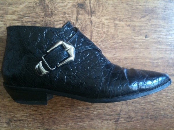Cowboy style boots for sale hey crazy fashion blog size uk 6 euro 39