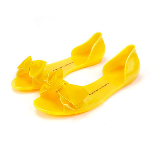 Chinese Laundry Sweet Caroline - Yellow by Chinese Laundry sandals fashion