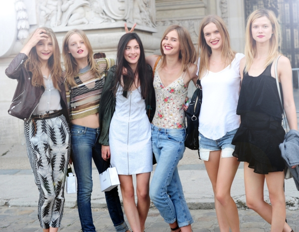 mirte maas, models, fashion, hey crazy fashion blog