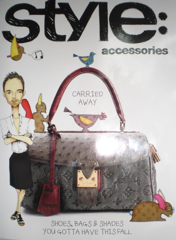 STYLE Accessories September 2010
