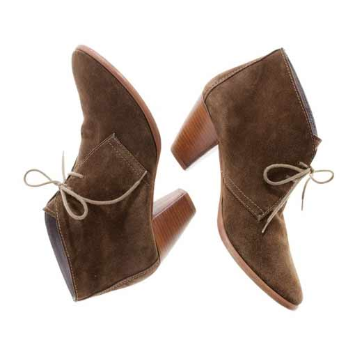 the suede sandstorm boot madewell fashion