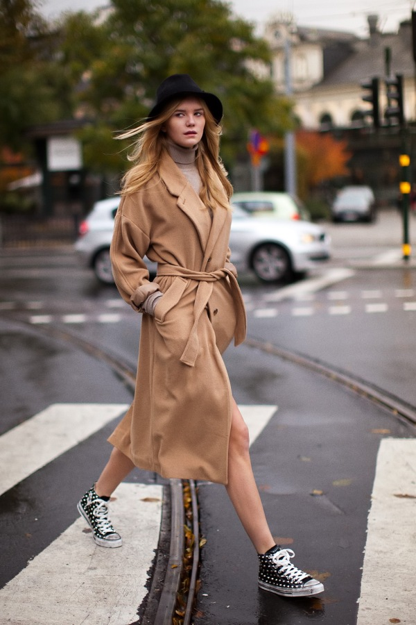 Josefin N, model off duty, stockholm street style, fashion