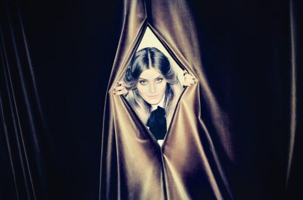 Kori Richardson by Arnaud Pyvka Marie Claire Italia October 2010 fashion editorial