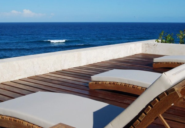 Casa Kimball - Dominican Republic private retreat caribbean luxury estate