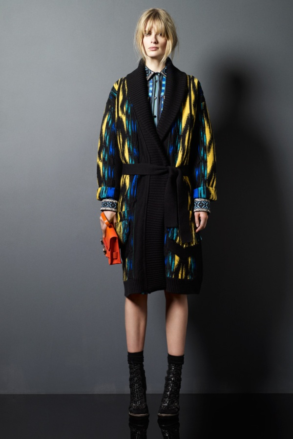 Proenza Schouler Pre-Fall 2011 collection
