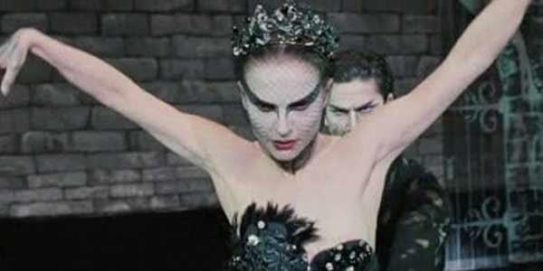 natalie portman black swan Darren Aronofsky