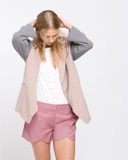 Spring tailoring, ASOS, workwear, work clothes,