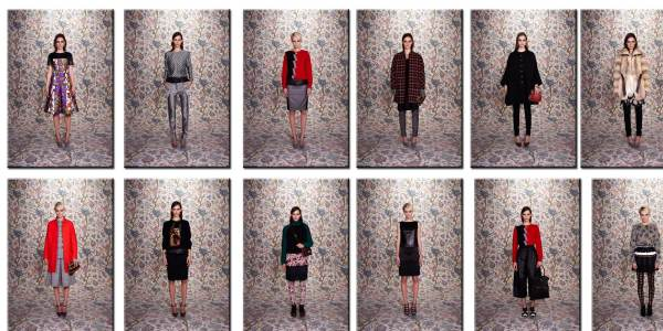 Balenciaga Pre-Fall 2011 collection, fashion,