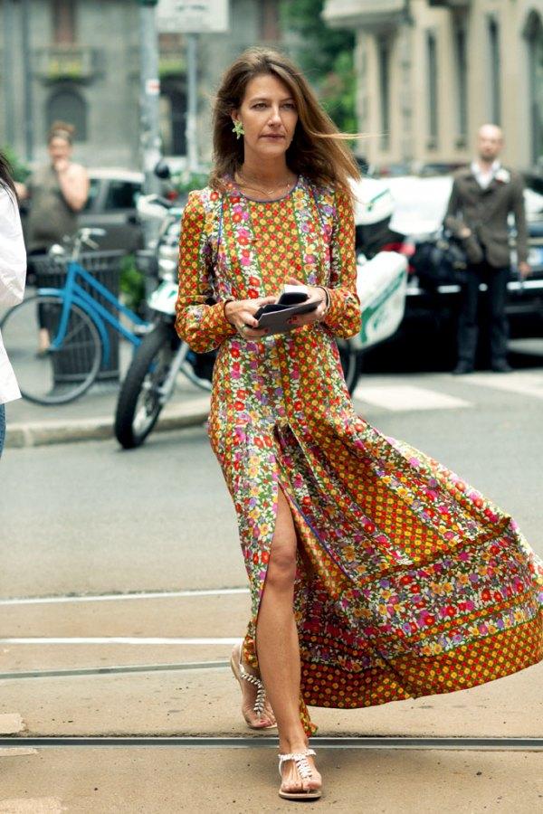 Aurora Sansone, Fashion editor, stylist, Vogue Nippon