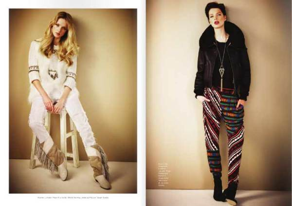 River Island Autumn 2011 preview
