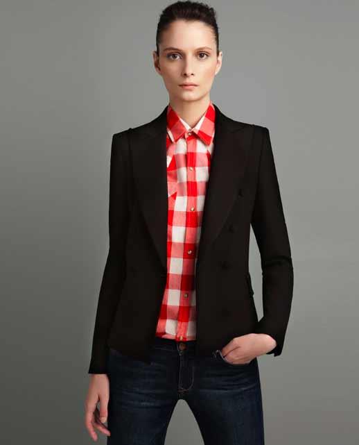 Zara Lookbook August 2011, fashion