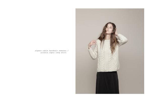 La Garconne Moderne Fall/Winter 2011 Lookbook