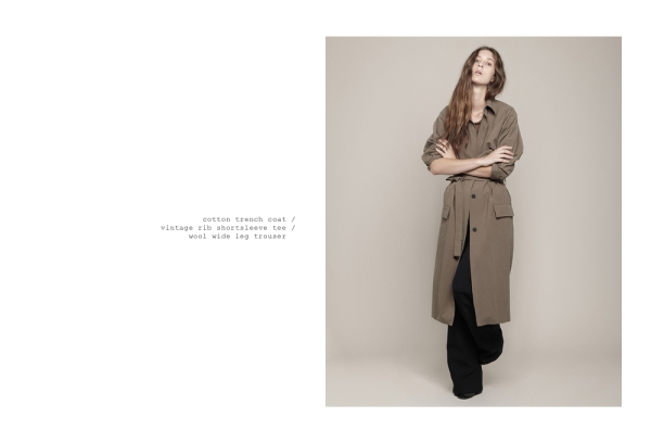 La Garconne Moderne Fall/Winter 2011 Lookbook