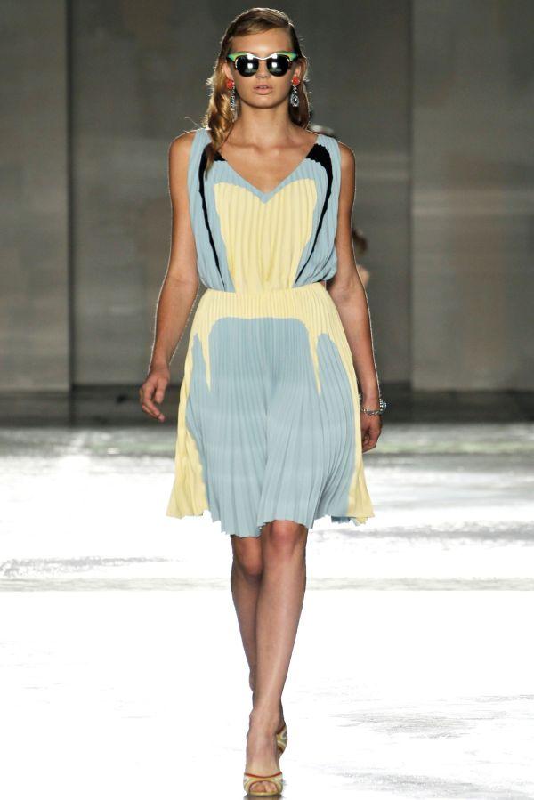 Prada Spring/Summer 2012 Milan