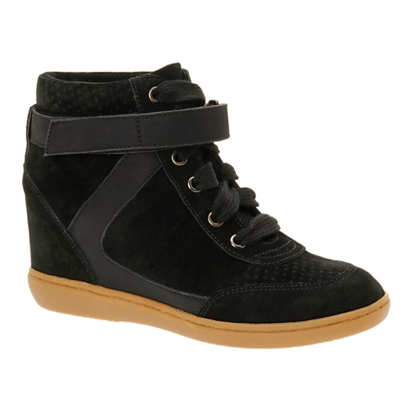aldo netz wedge boots sneakers isabel marant bobby low top