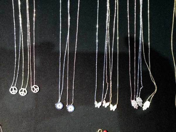 Wishlist London jewellery