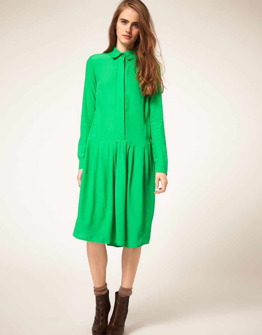 shirt dresses for spring 2012 hey crazy