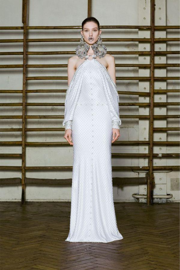 Givenchy Haute Couture S/S 2012 Paris