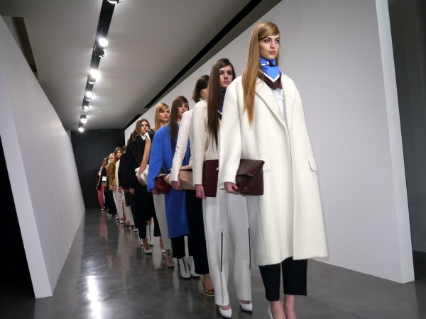 Céline Fall/Winter 2012-13 Presentation