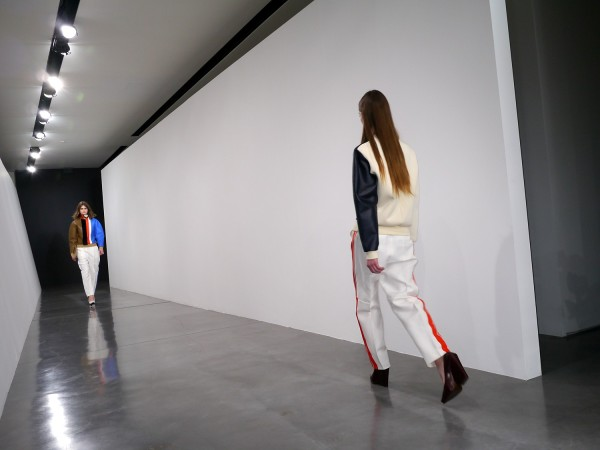 Céline Fall/Winter 2012-13 Presentation