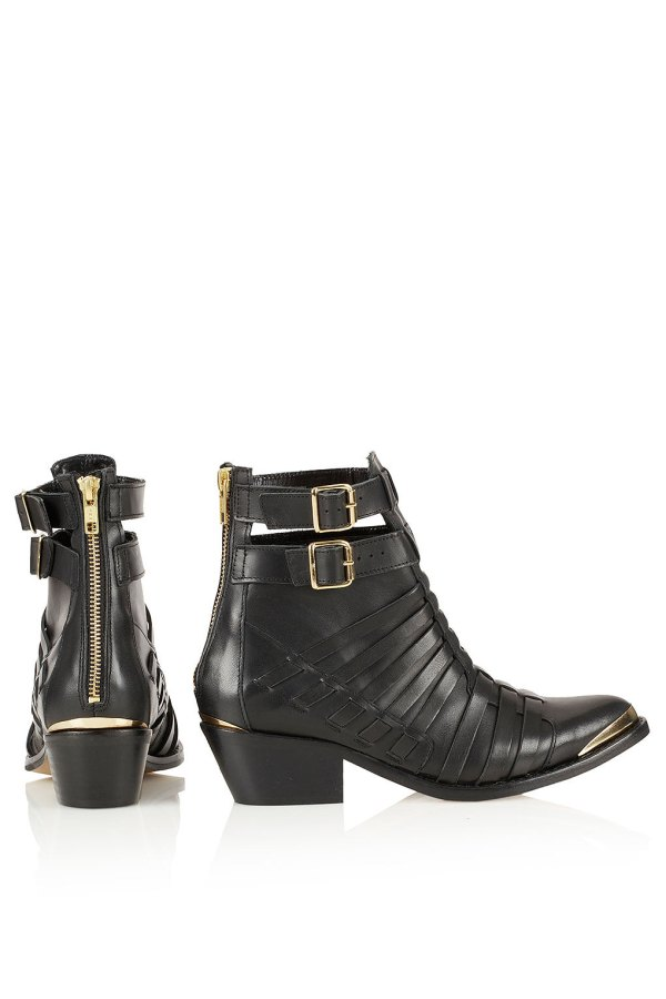 32P18DBLK_POWERFUL-Premium-Strap-Boots